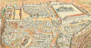 Esta fue la ciudad de los fenicios