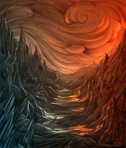 unión frío y fuego