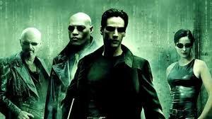 Filosofía en matrix