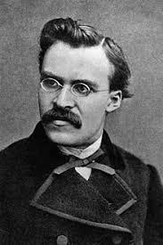 Filósofo Nietzsche(nazismo)