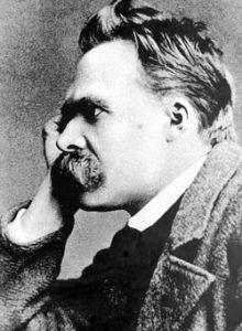 Nietzsche y la voluntad de poder