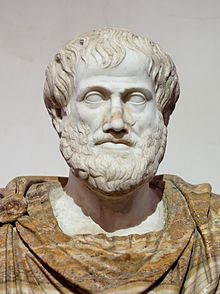 Principales obras de Aristóteles