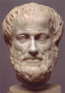 La física Aristotélica