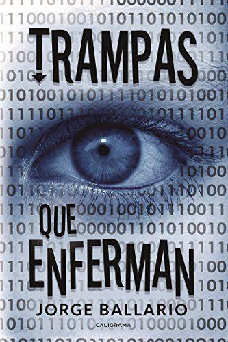 """Jorge Ballario pone su rigor profesional al servicio del lector en su libro """"Trampas que enferman"""""""