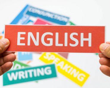 Expresiones del inglés