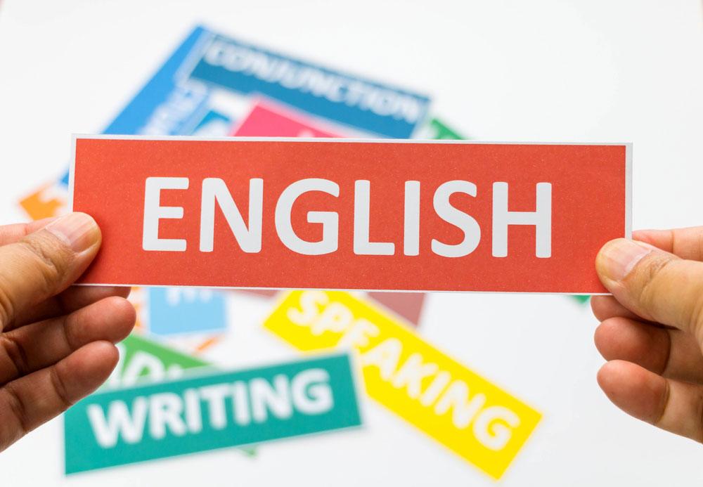 Expresiones fundamentales del inglés