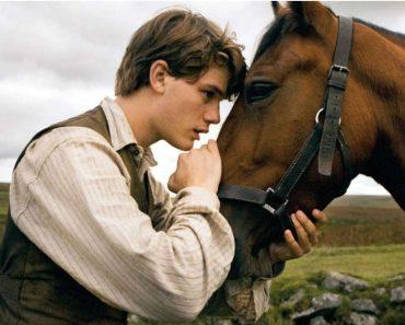 películas de caballos las mejores