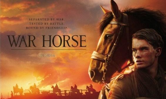 película de caballo