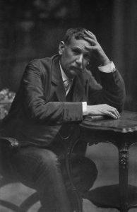Benito Pérez Galdós novelista de El Realismo