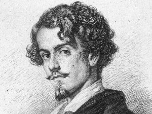 Biografía Gustavo Adolfo Bécquer