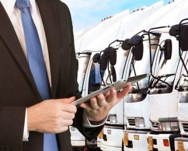 transporte profesión del futuro