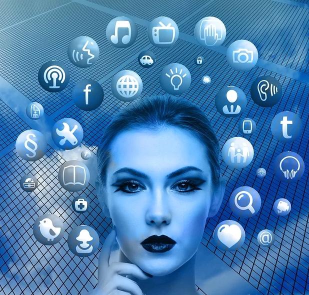 Talkwalker informa sobre las nuevas tendencias de Marketing en redes sociales para 2020
