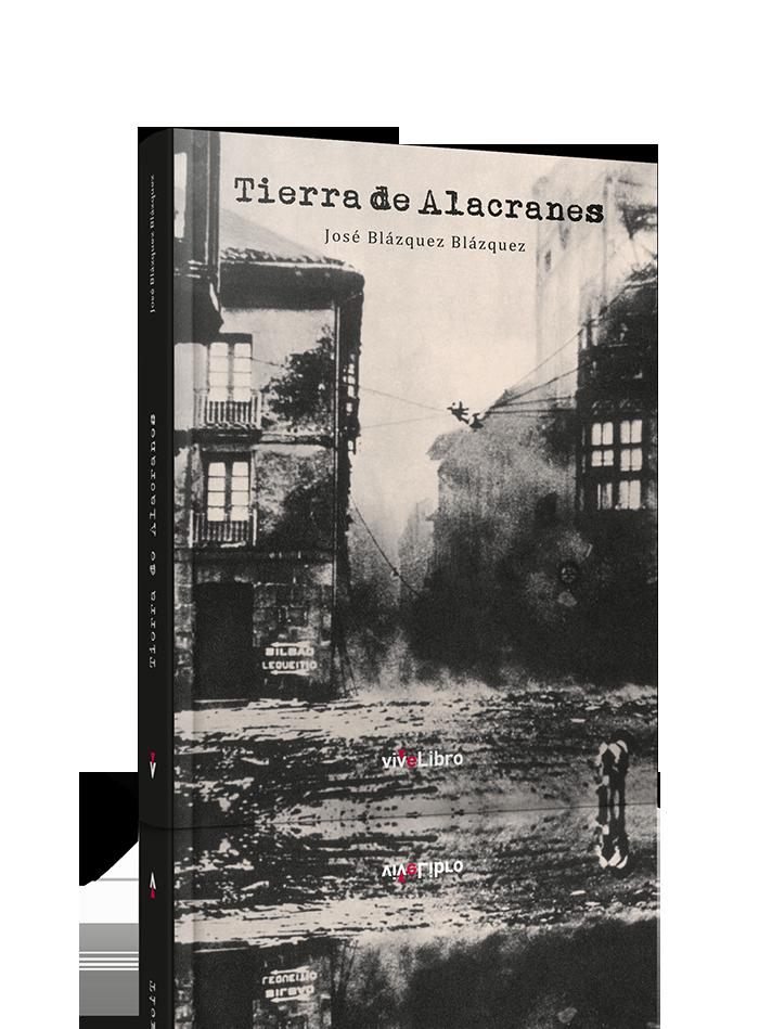 """""""Tierra de alacranes"""", una historia de amor de otro tiempo"""