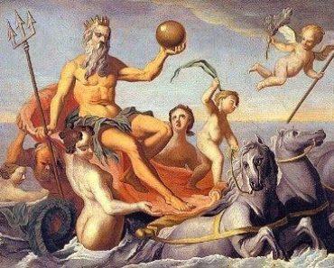 mejores mitos griegos