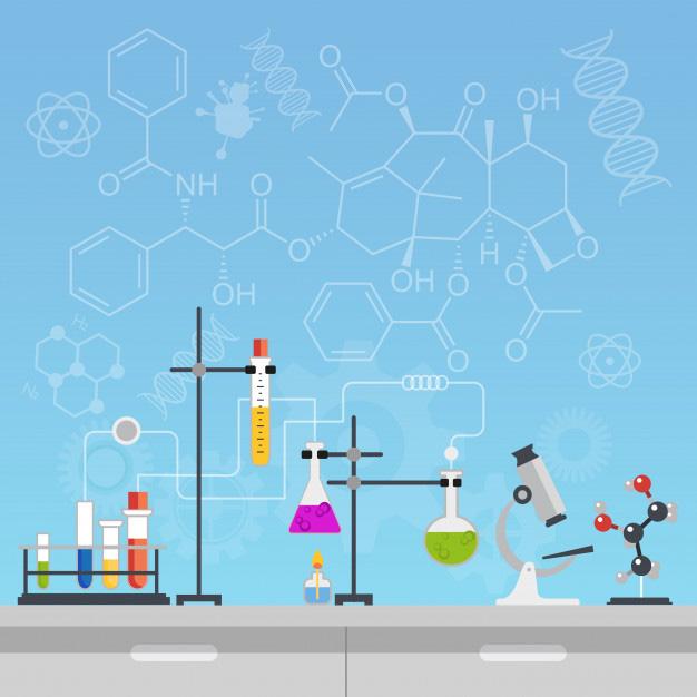 instrumentos de laboratorios