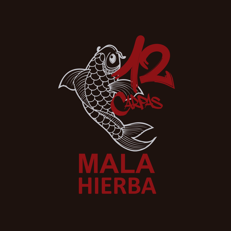 """12 Carpas lanza su primer videoclip, """"Mala Hierba"""""""