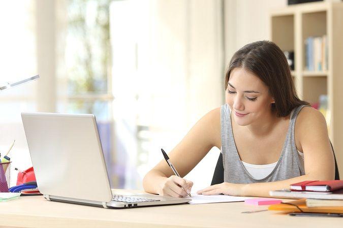 Colegio Cumbre da los consejos necesarios para estudiar en casa