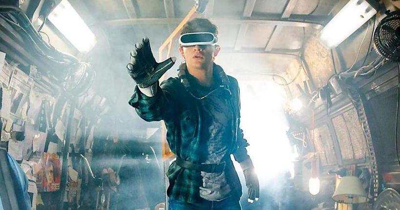 películas sobre realidad virtual
