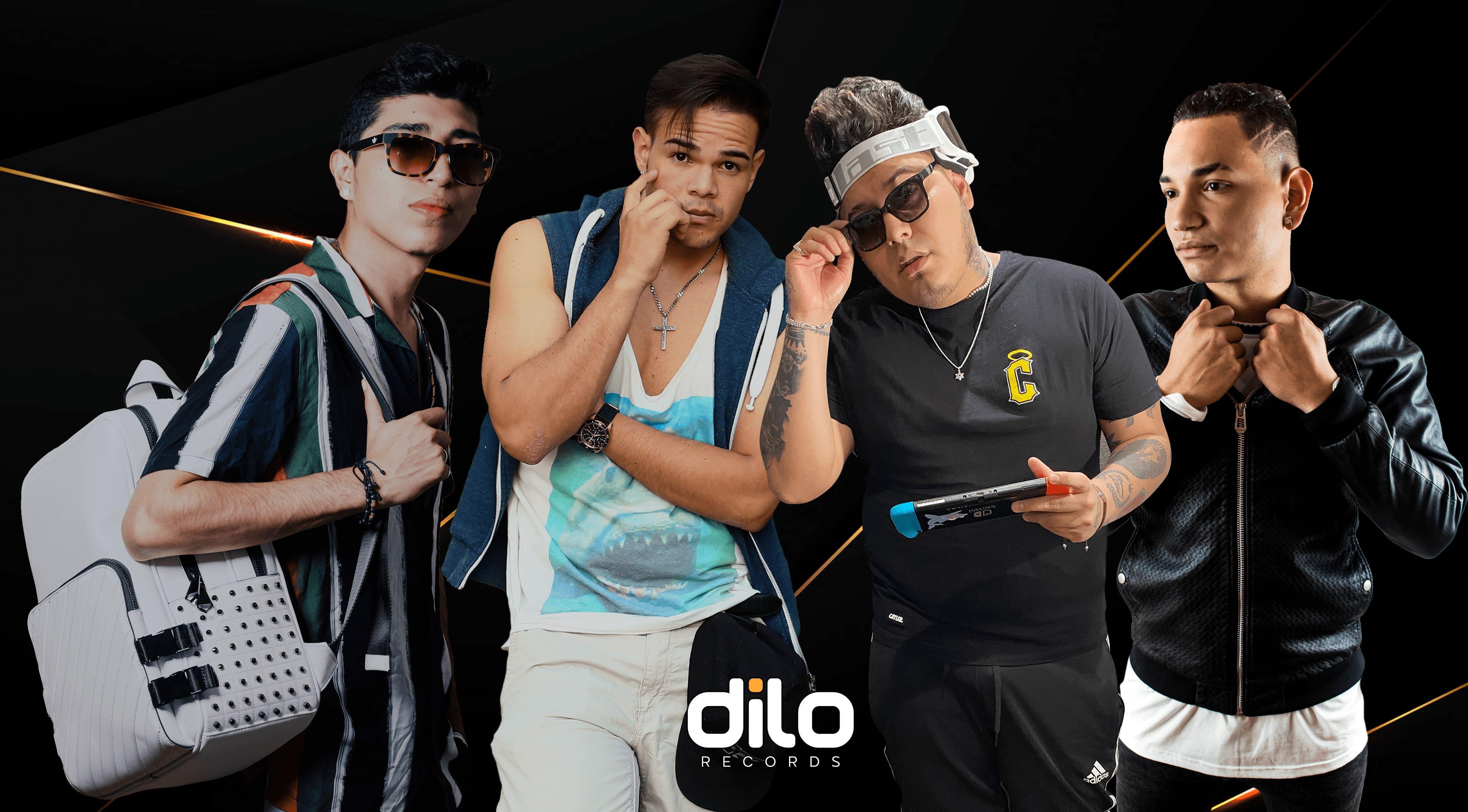 Kaile, el nuevo featuring del sello Dilo Records