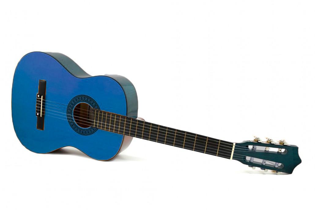 Motivos por los que es bueno para el cuerpo tocar la guitarra por guitarra.fun