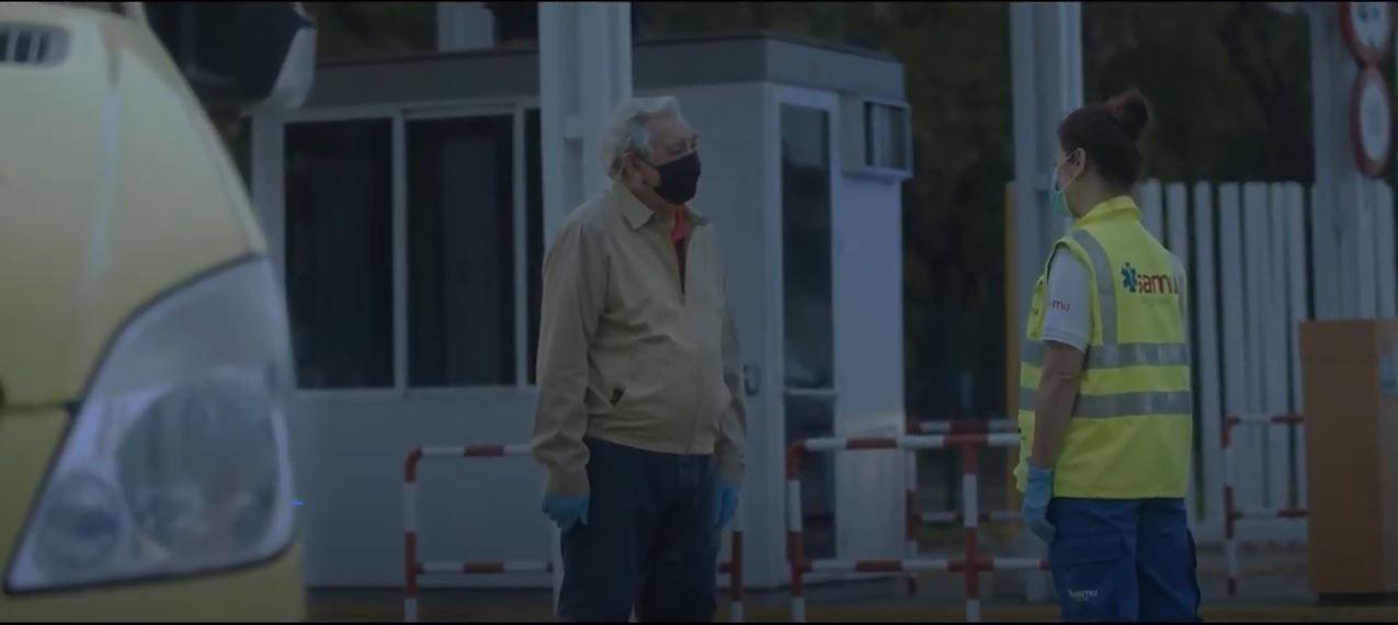 Grupo Concesur Mercedes-Benz lanza el cortometraje ?La estrella ha vuelto?