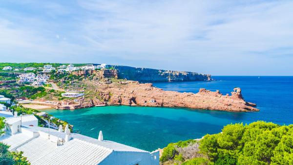 Menorca españa