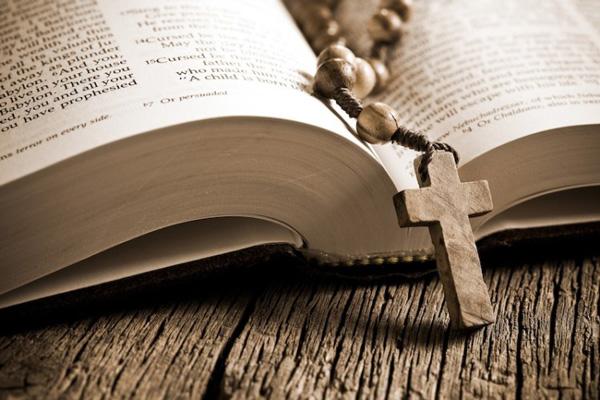 orden de la biblia
