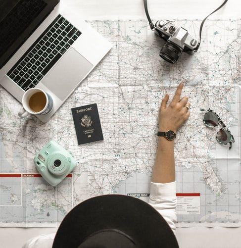 Cambridge Institute explica las palabras que todo viajero debe conocer