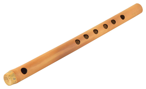 Flauta India