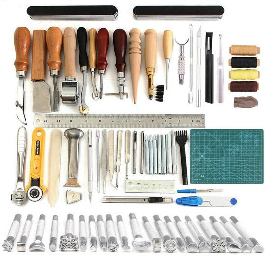 herramientas para manualidades