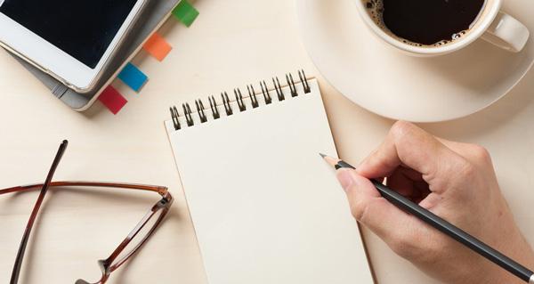 pasos para escribir un ensayo