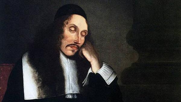 quién fue Spinoza