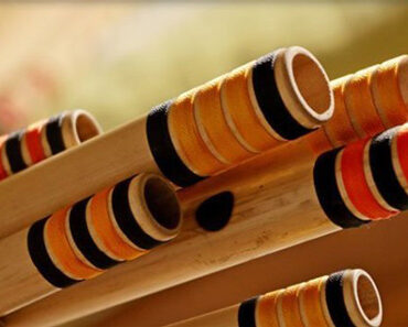 todo sobre la flauta india