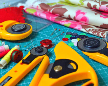 utensilios para manualidades
