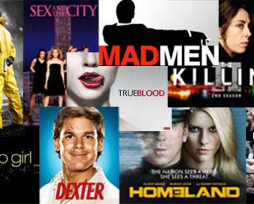 mejores series de la television