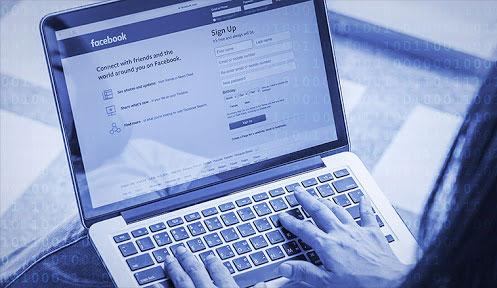 estoy seguro en facebook