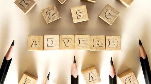 cuáles son los adverbios en inglés