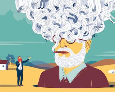 Freud y los sueños