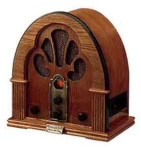 El origen de la radio en España