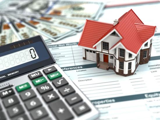 prestamos e hipotecas