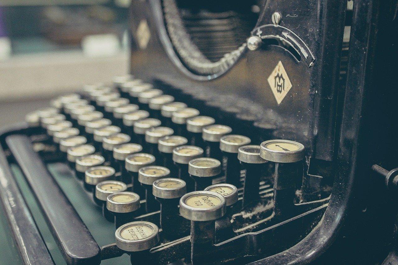 evolución de los sistemas de escritura