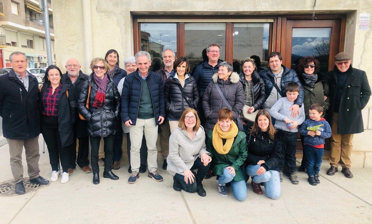 FEUSE conmemora su 25 aniversario trabajando para potenciar el uso del euskera en la farmacia