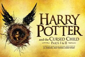 harry potter y el legado maldito obra