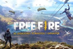 popularidad de Free Fire