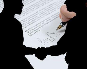 qué es un contrato laboral