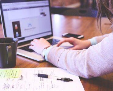 Programas usar para hacer una página web simple