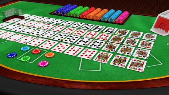 Ganar dinero jugando póker