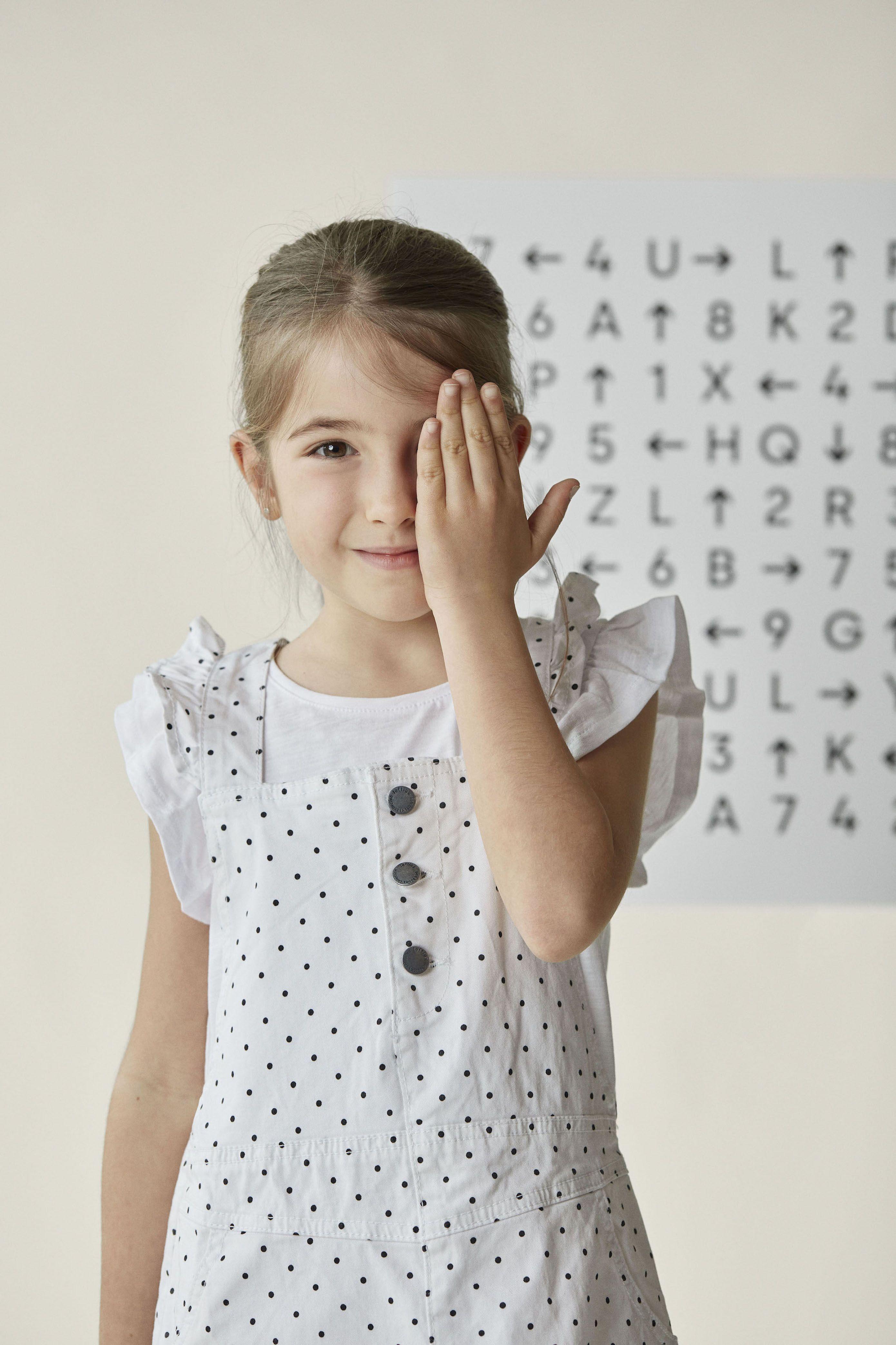 COTTET: El entrenamiento visual, ayuda clave para mejorar el rendimiento escolar