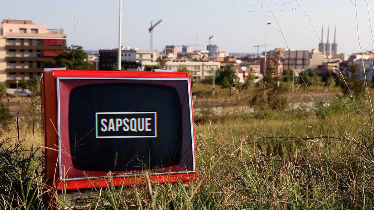 SapsQue presenta su agenda cultural online de Badalona