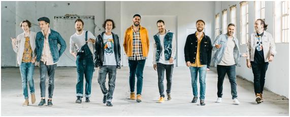 El Ceba?t Festival regresa a Sabadell con La Pegatina como primer gran grupo confirmado